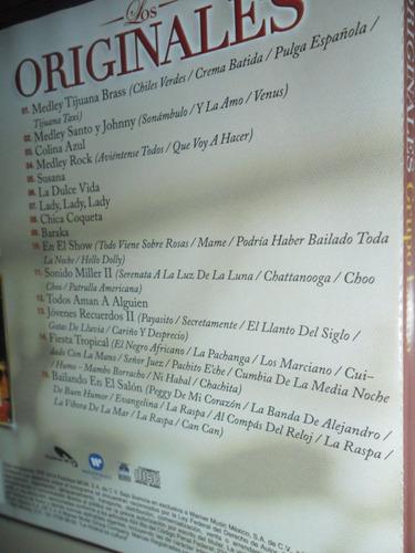 grupo latino   ayer y hoy  y en el show