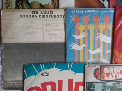 grupo latino combo camaguey sonora borinquen sonora palacio