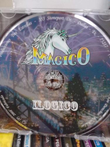 grupo magico - ilogico