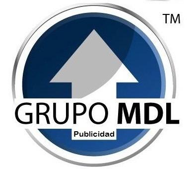 grupo mdl inc, expertos en publicidad exterior.