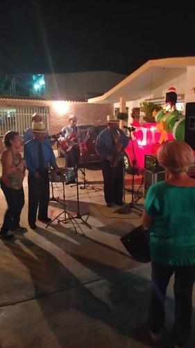 grupo músical antaño bailables de siempre, incomparables !
