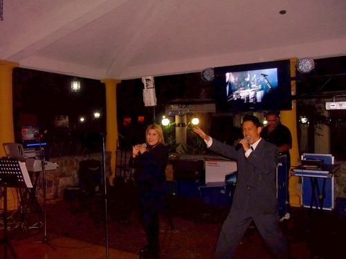 grupo musical bailable dinastía show