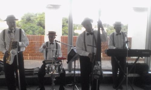 grupo musical de antaño los cañoneros de antiel