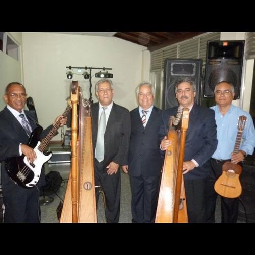 grupo musical de musica llanera venezolana- criolla en vivo