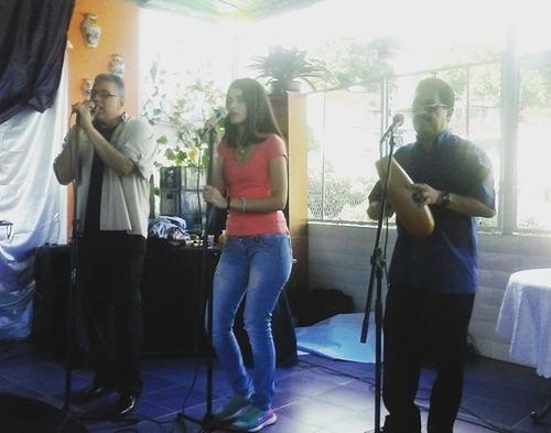 grupo musical en vivo  karamanchel sound-salsa,show tropical