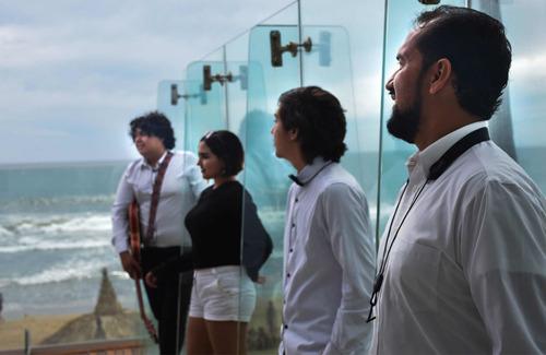 grupo musical los clásicos mazatlán