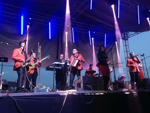grupo musical musical evento