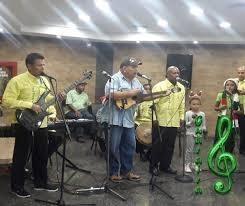 grupo musical pa bailar. showgaitero+música variada+horaloca