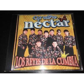Grupo Néctar Los Reyes De La Cumbia Cd Nuevo Cerrado