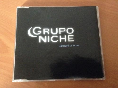 grupo niche buscare la forma cd promo