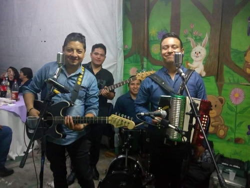 grupo norteño banda df