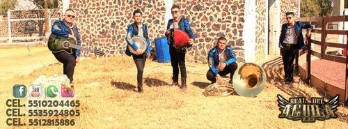 grupo norteño banda  ( edo.mex, cdmx )