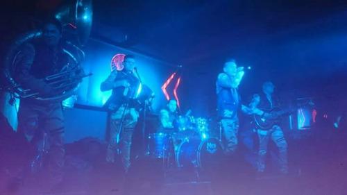 grupo norteño banda / norteño ( edo.mex, cdmx )
