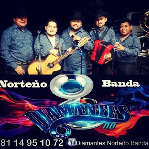grupo norteño banda real con tuba