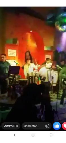 grupo psycho-cumbia