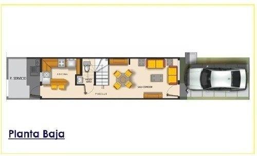 grupo sadasi te ofrece las mejores casas.