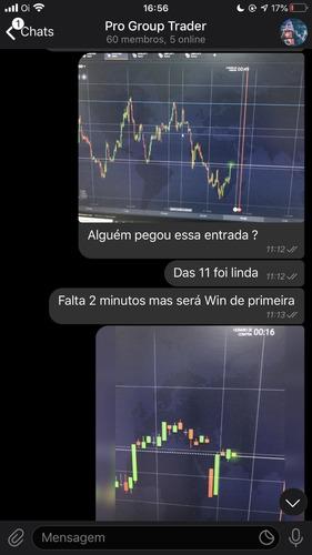 grupo sinais e suporte trader