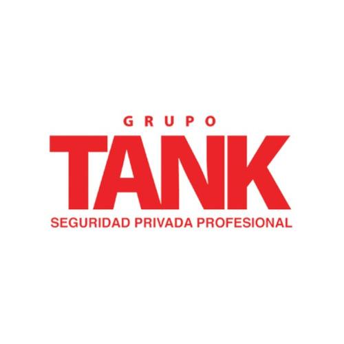 grupo tank    seguridad privada
