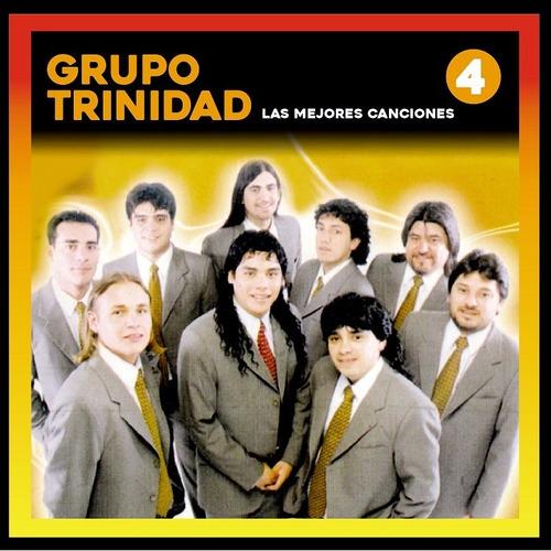 grupo trinidad - las 100 mejores canciones - 5 cd
