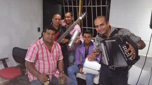 grupo  vallenato caracas,romance vallenato.