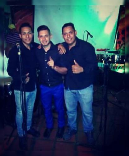 grupo vallenato en caracas ym vallenato