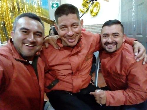 grupos carrangueros bogotá 3138215384