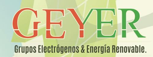 grupos electrogenos diesel venta instalación mantenimiento