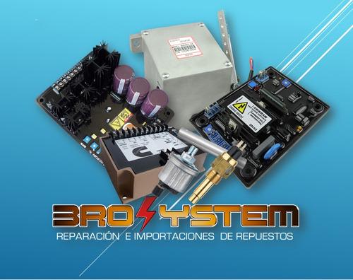 grupos electrógenos - servicios y repuestos - brosystemeirl