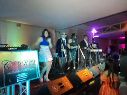 grupos musicales bailables, dj, vj, duos, trios,