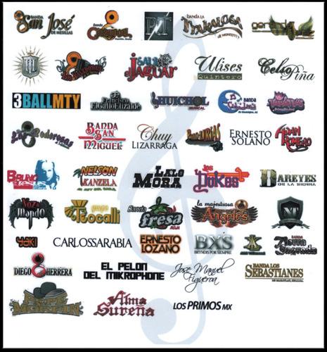 grupos musicales las mejores producciones y entretenimiento