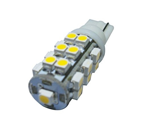 grv t10 wedge  smd lámpara led bulb luminosidad brillante w