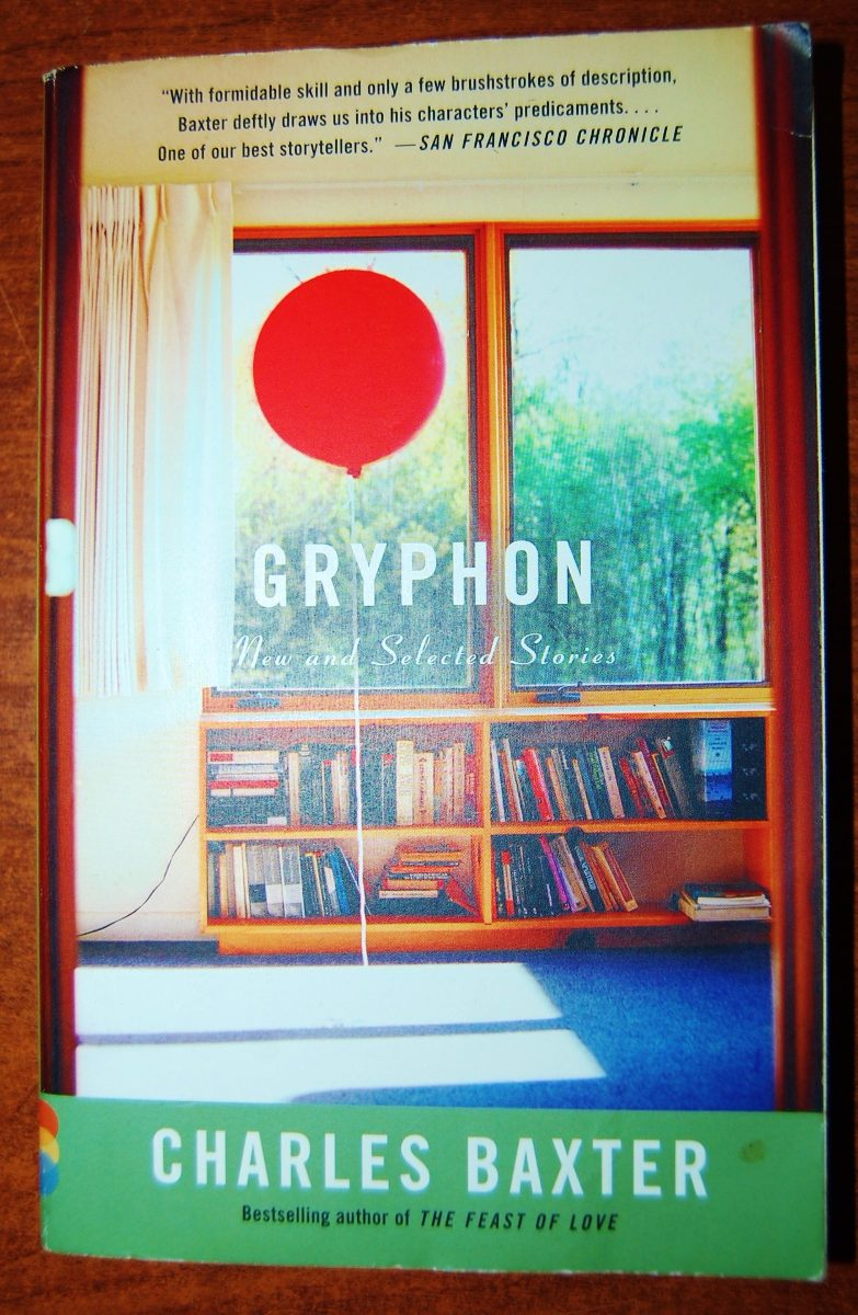 gryphon charles baxter full text