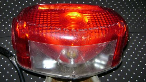 gs 1000 l / gs 1000  1979  suzuki luz de freio