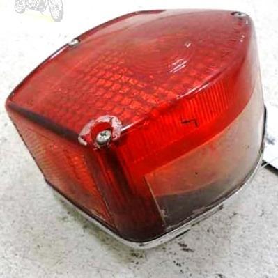 gs 1100  suzuki  ano 82  lanterna de freio