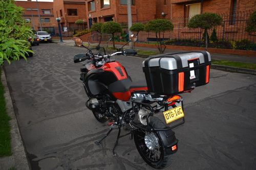 gs 1200 k25 adventure 2012