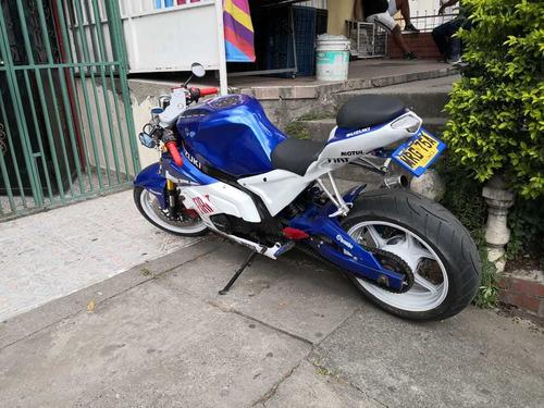 gs 500