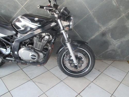 gs 500 preta 2009