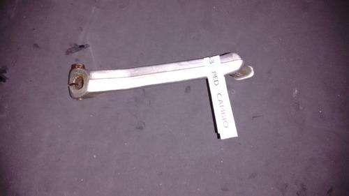 gs 750 1983 suzuki  pedal de cambio