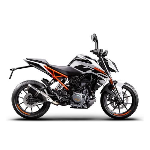 gs motorcycle duke 250