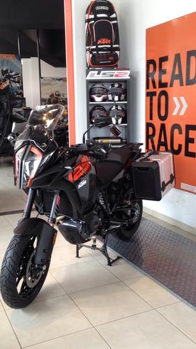 gs motorcycle ktm adventure 1290 s