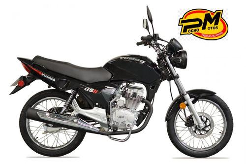 gs125 il led - gs 200 - benelli tnt15 - gtr - rks deportivas
