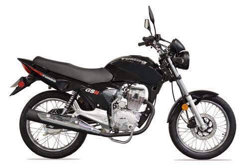 gs125 il led - gs200 - benelli tnt150 - gtr - rks deportivas