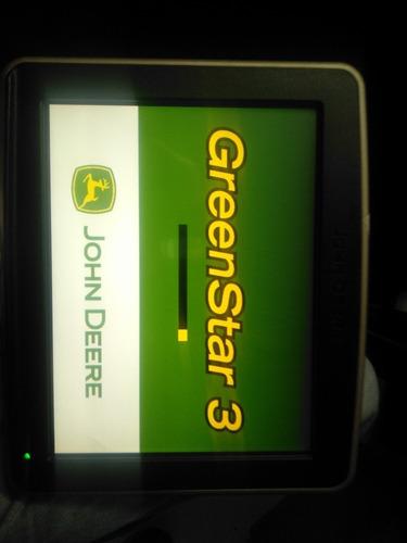gs3 2630 monitor john deere  manutenção de touch e vazamento
