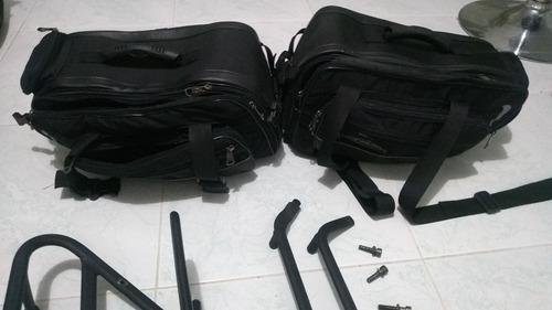 gs500 accesorios