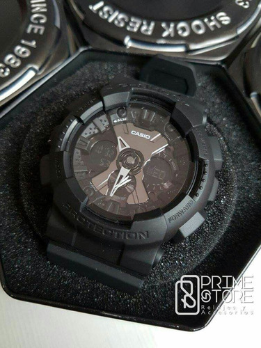 gshock sumergible distintas referencias