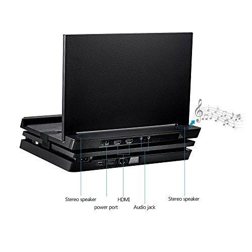 gstory 116 pulgadas hdr ips fhd 1080p monitor de juegos port