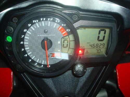 gsx 1000 r srad