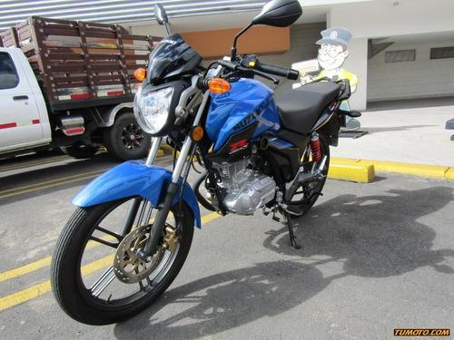 gsx 125r suzuki
