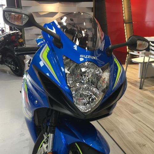 gsx 600 moto suzuki