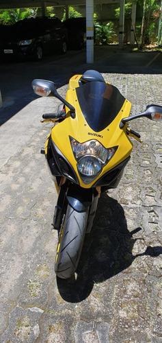 gsx-r 1000 suzuki